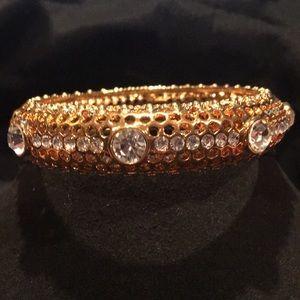 IMAN Gold bracelet